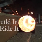 Build It Then Ride It