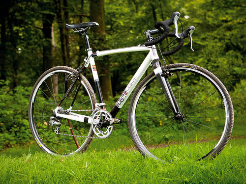 Hardtail MTB or CX?