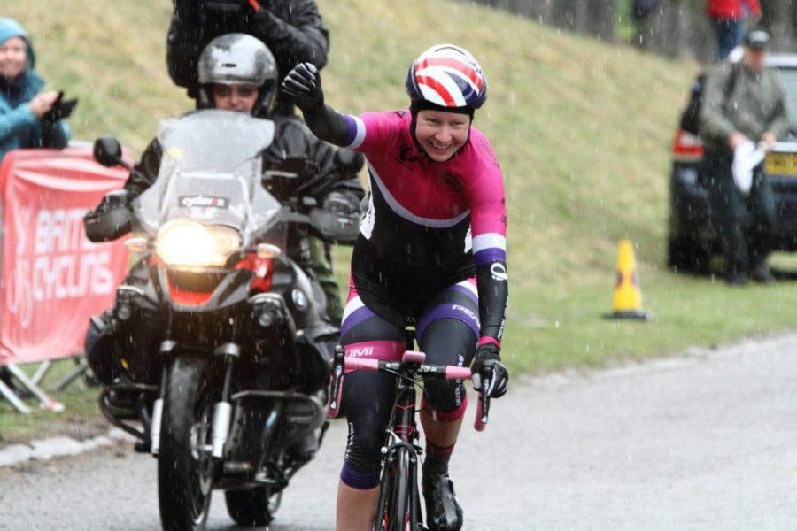 Alexandra Women's Tour Of The Reservoir 2015 - Women's Tour Seri