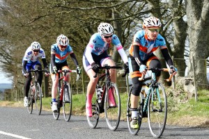MuleBar Tour of Northumberland 2016 | Stage One