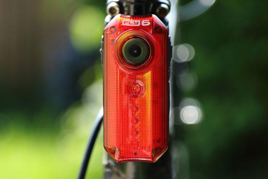 Cycliq Fly6 Rear Light & Camera Review