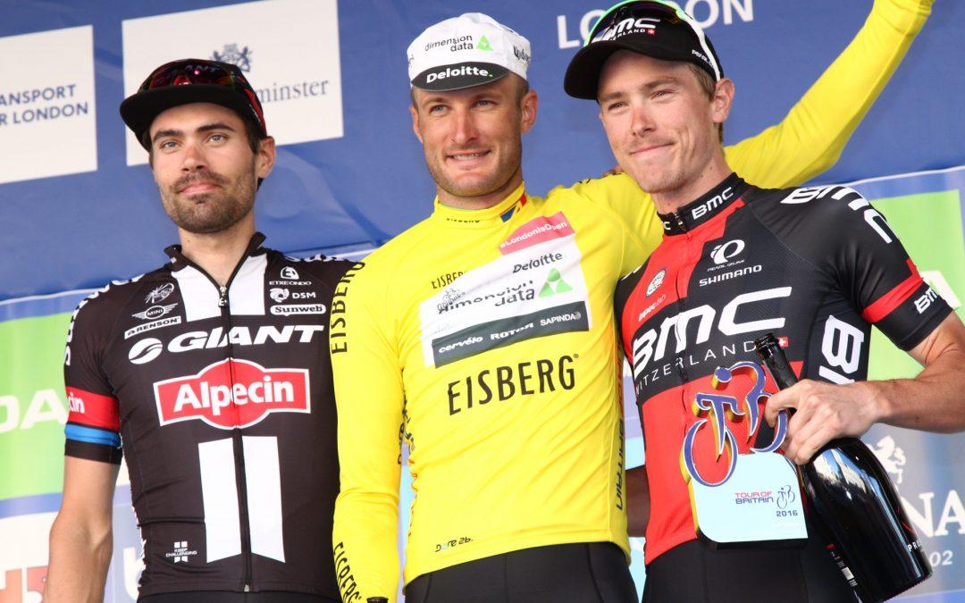 Race Report & Gallery – Steve Cummings wins the Tour of Britain